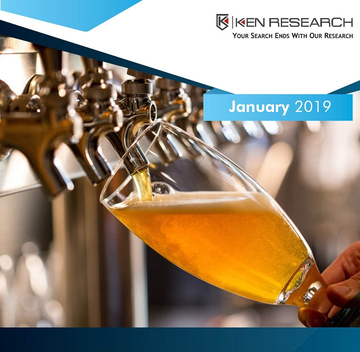 India Beer Market Outlook to 2023 : Ken Research