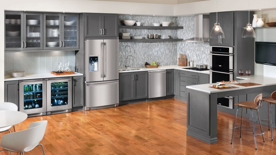 Growing Demand For Kitchen Appliances Globally Market Outlook: KenResearch