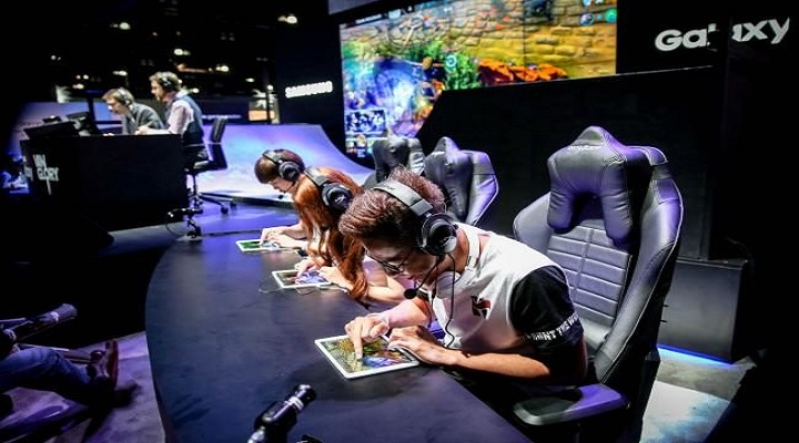 Increase in Use of Smart Phones Followed by Rise Interest for Games Expected to Boost Digital Gaming Market in the Latin American Region : Ken Research