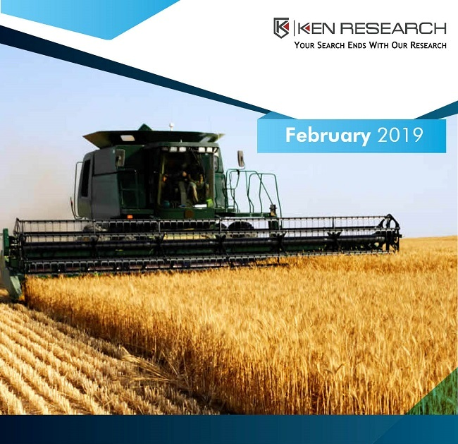Brazil Agriculture Equipment Market is Driven by Rising Sales of Agricultural Tractors & Tillage Equipments, Increased Equipment Financing Options and Higher Rate of Mechanization Observed: Ken Research Analysis