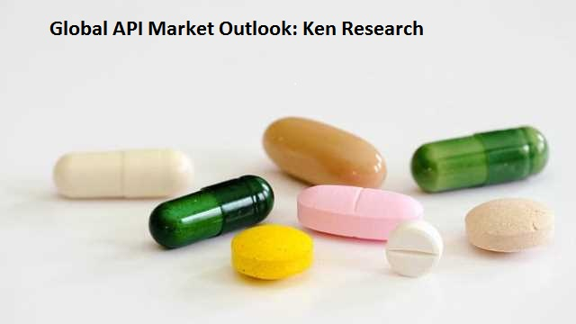 Landscape Of The Global Active Pharmaceutical Ingredients Market Outlook: KenResearch