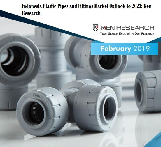 Pipes and Fittings Demand in Indonesia is Driven by Real Estate Developers' Expenditure on Residential, Retail and Hotel Supply along with Public Infrastructure Spending: KenResearch
