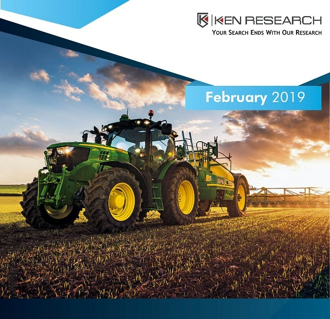 South Africa Agriculture Equipment Market is Driven by Rising Sales of Agricultural Tractors & Tillage Equipments, Increased Equipment Financing Options and Higher Rate of Mechanization Observed: Ken Research