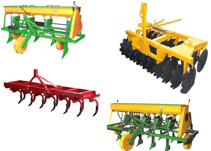 Positive Impact Of Drones Technology On The Global Agriculture Equipment Market Outlook: KenResearch