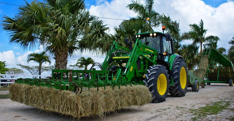 Agriculture Equipment Market Major Players | Agriculture Equipment Industry: Ken Research