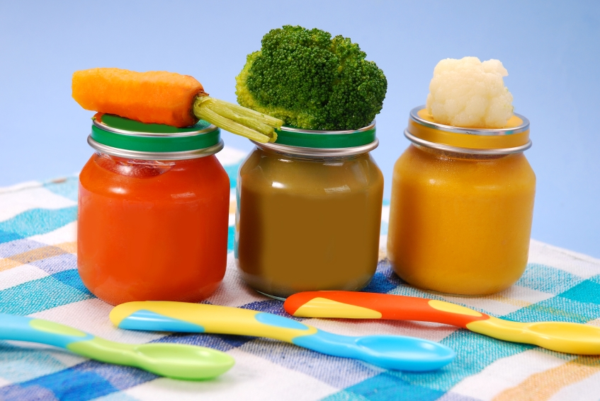 Increasing Demand For The Globally Baby Food Market Research Report: Ken Research