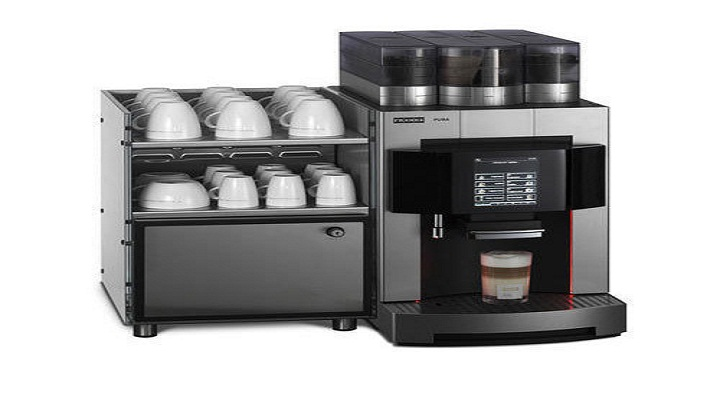 Landscape Of The Global Office And Commercial Coffee Equipment And Supplies Market Outlook: Ken Research
