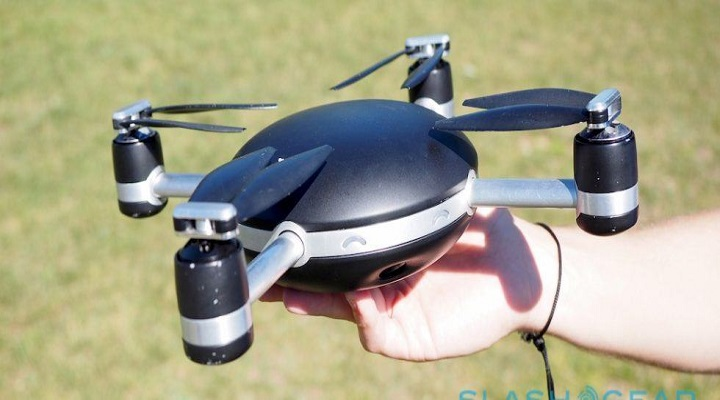 Global Consumer Drones Market To Reduce Delivery Time Of Consumer Goods : Ken Research