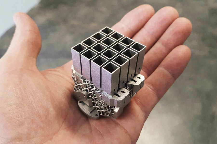 Global 3D Printing Metals Market Research Report & Future Outlook: KenResearch
