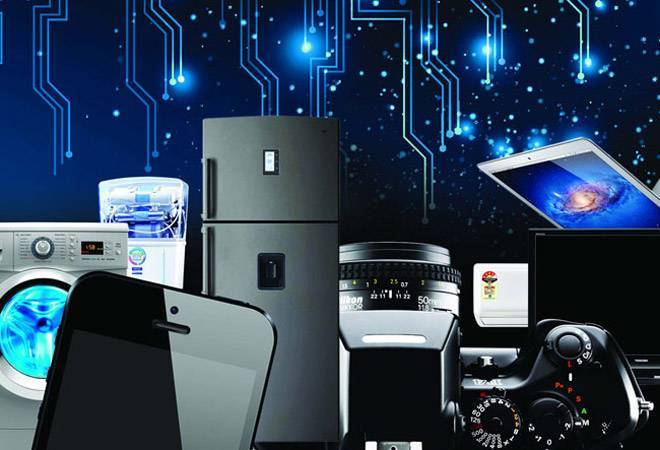 Global Consumer Electronics & Appliances Market Research Report: KenResearch