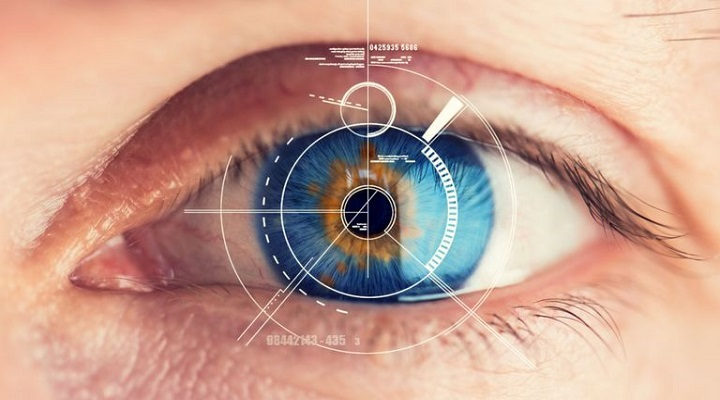 Increase Demand For Security Increasing Demand For Iris Recognition Markets : Ken Research