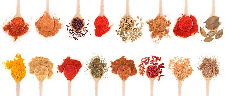 Global Spices & Seasonings Market Research Report & Forecast To 2025: Ken Research