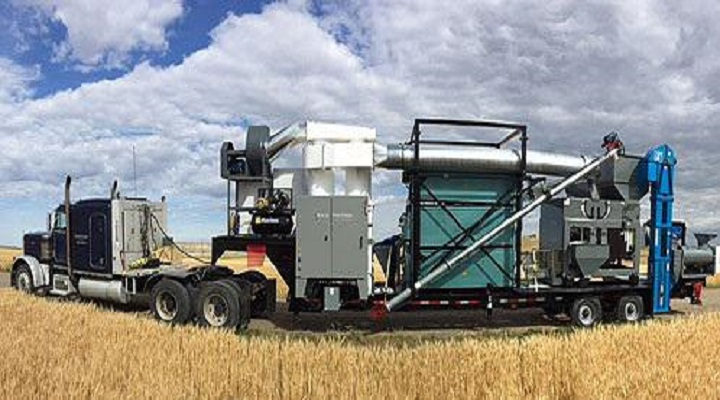 Grain and Seed Cleaning Equipment Market