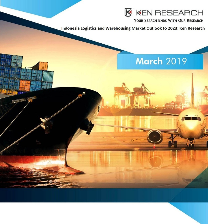 Indonesia Logistics and Warehousing Market future Outlook: KenResearch