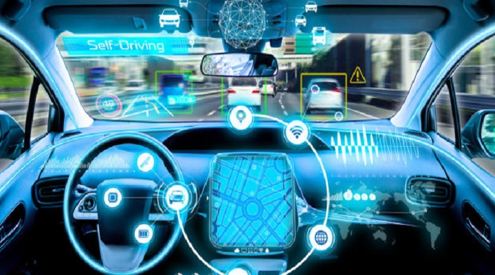 Surge in Adoption of IOT & Cloud Services, Coupled with Rise in Internet Penetration and Use of Computerization Solutions to Drive the Global Internet Vehicle Market over the Forecast Period : KenResearch
