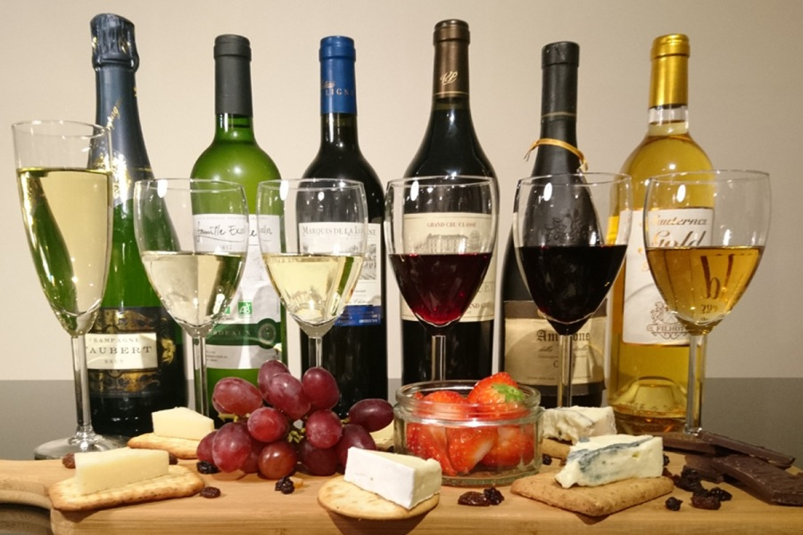 Growing Demand Of Wine In The Asia Pacific Market Outlook: Ken Research