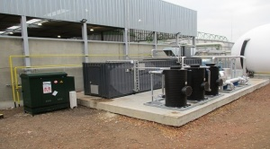 Global Biogas And Biomethane Market