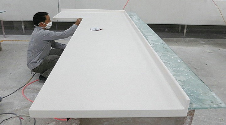Growing Trends In The Global Corian Acrylic Solid Surface Market Outlook: Ken Research