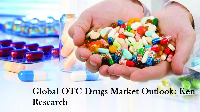 Changing Dynamics Of The Global Over The Counter Drugs Market Outlook: KenResearch