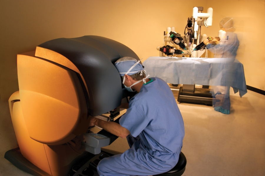 Increase in Disposable Income, Coupled with Growing Innovative Technologies Across the Developed Regions to Drive Global Robotic Gastrointestinal Surgery Market over the Forecast Period: Ken Research