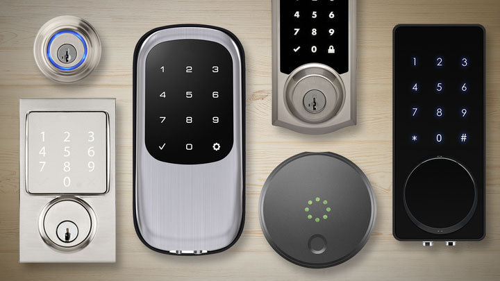 Dynamic Landscape Of The Global Smart Door Lock Market Outlook: Ken Research