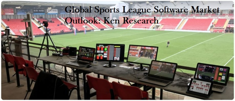 Increasing Landscape Of The Global Sports League Software Market Outlook: Ken Research