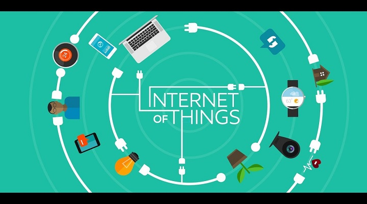 Middle East and Africa IoT for Public Safety Market