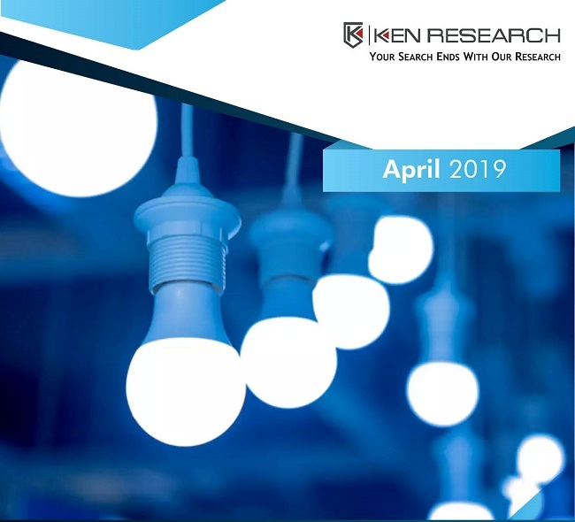 UAE LED Lighting Industry Research Report & Forecast To 2023 : Ken Research