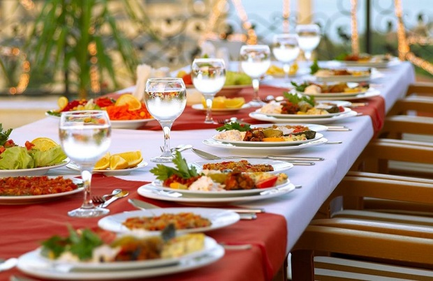 Growing Landscape of the Global Catering Market Outlook: Ken Research