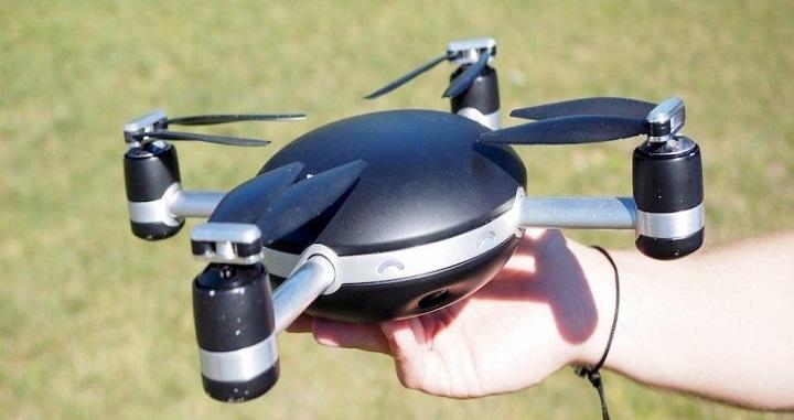 consumer-drones-market