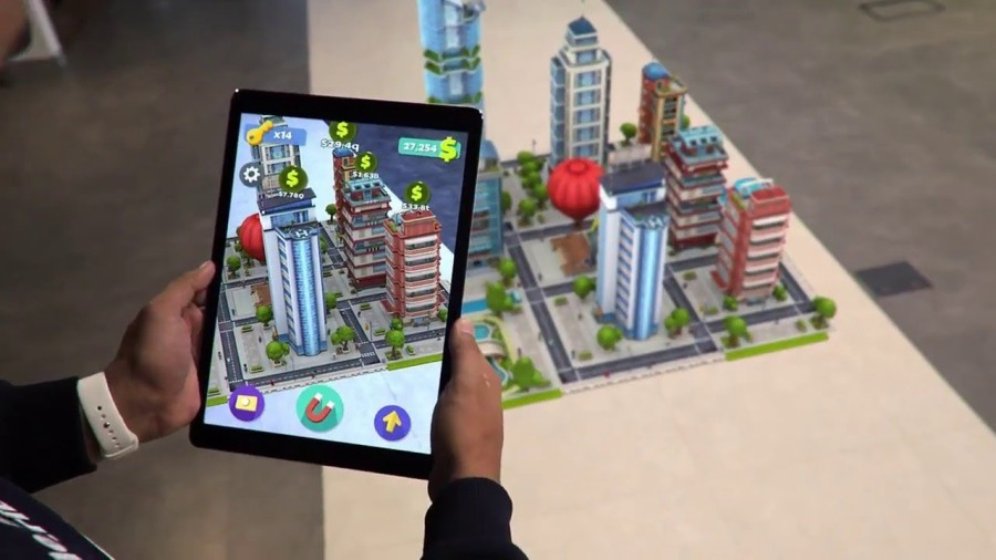 Growing Mobile Gaming Market, Followed by Increased Integration of Augmented Reality Based Mobile Devices to Drive the Augmented Reality (AR) Gaming Market Over the Forecast Period: KenResearch