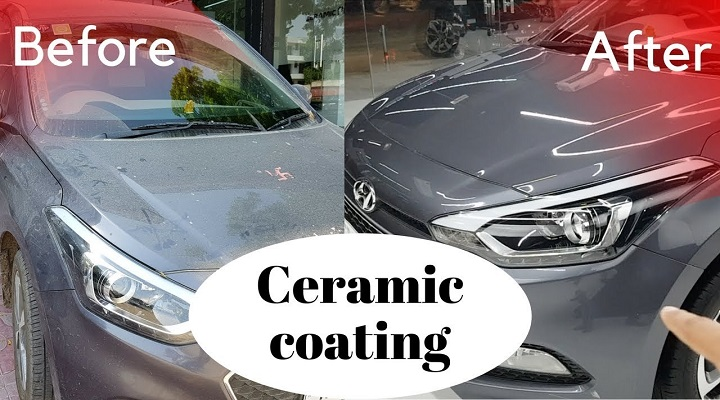 Increase In Use Of Defense & Aerospace Industry Coupled With Rise In Healthcare And High Efficiency Of Ceramic Coatings To Drive The Global Ceramic Coatings Market Over The Forecast Period : Ken Research