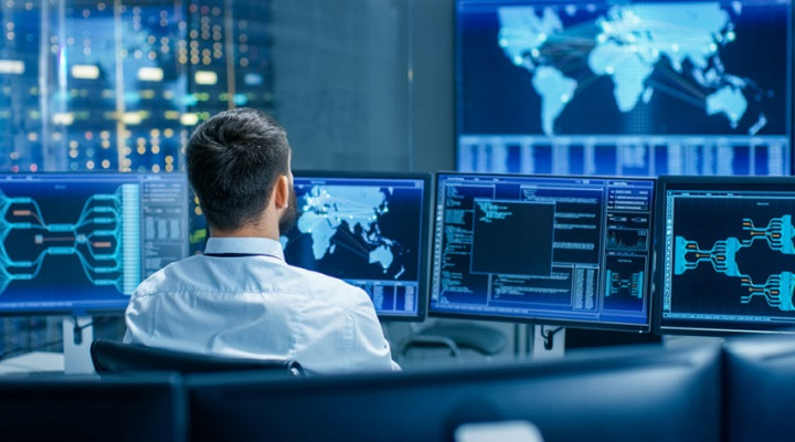 Landscape Of The Worldwide Commercial Cyber Security Market Outlook: Ken Research