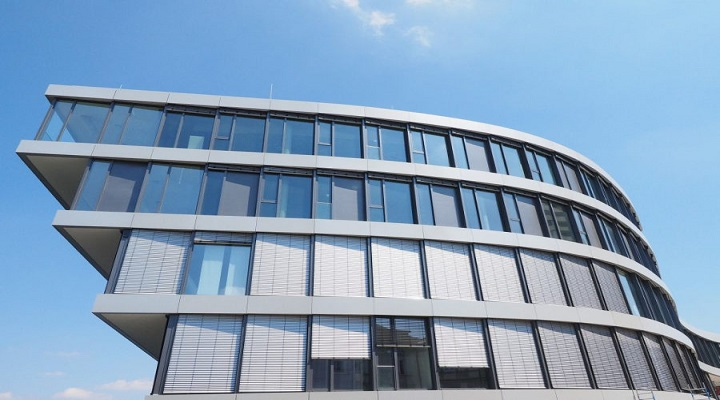 Global Curtain Walls Market Research Report