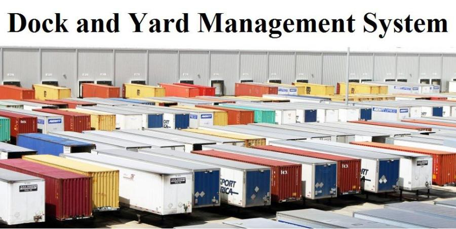 Global Dock and Yard Management System Market Research Report & Future Outlook To 2025: Ken Research