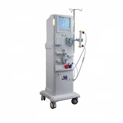 Global Hemodialysis Machines Market Research Report And Forecast To 2025: KenResearch