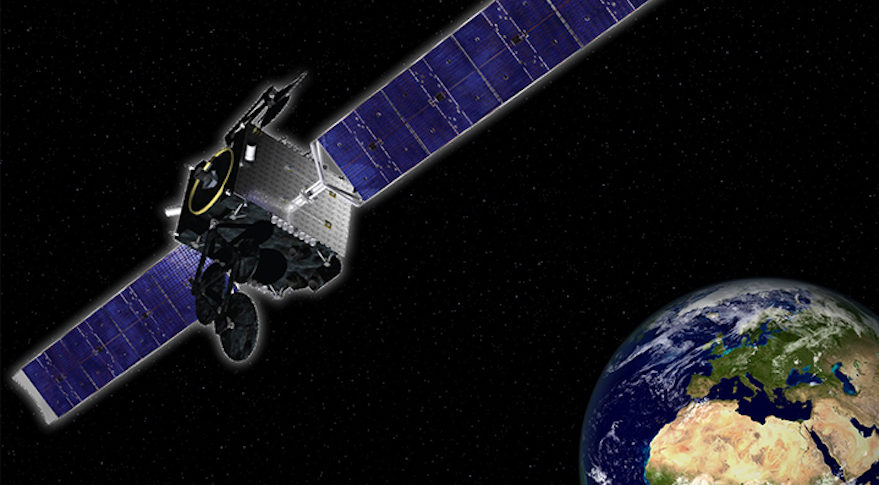 Transforming Landscape Of The Military Satellite Market Outlook: Ken Research