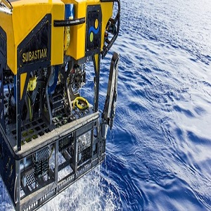 Global Remotely Operated Vehicle (ROV) Market 2017-2025 by Industry Vertical, Application, Hardware Component, Vehicle Type, Propulsion System and Region : Ken Research
