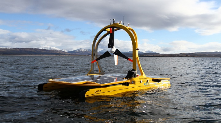 Dynamic Landscape of The Unmanned Maritime Vehicles Market Outlook: Ken Research