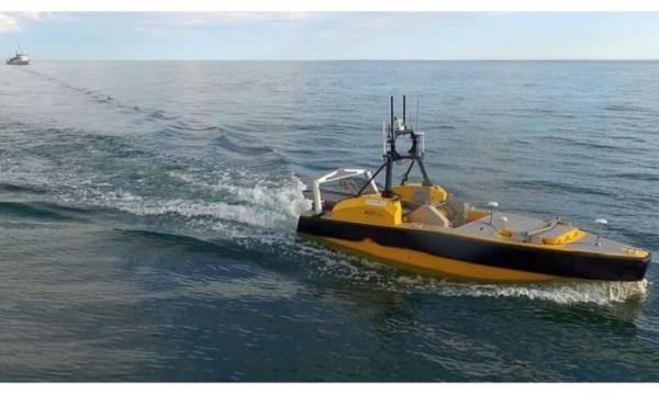 Global Unmanned Surface Vehicles (USVs) Market