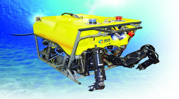 Changing Dynamics of The Work Class Rovs Globally Market Outlook: Ken Research