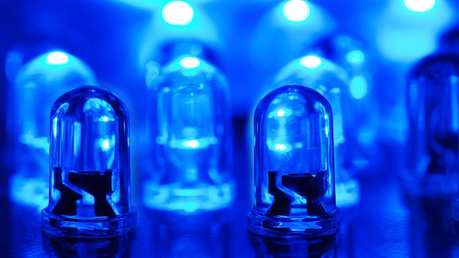 Indonesia Light Emitting Diodes (LEDs) Market Outlook: KenResearch