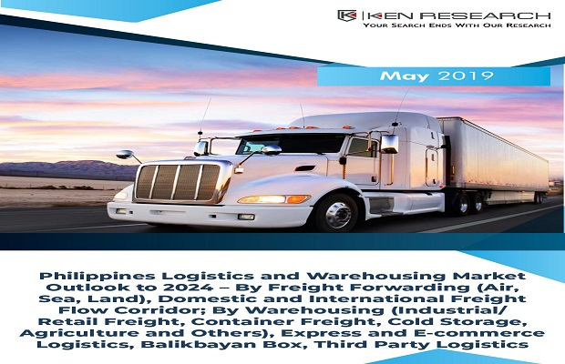 Philippines Logistics and Warehousing Market is driven by Growing Domestic market for E-commerce logistics and Surge in Trade Volumes with Increase in Trade Capacity of Ports: Ken Research