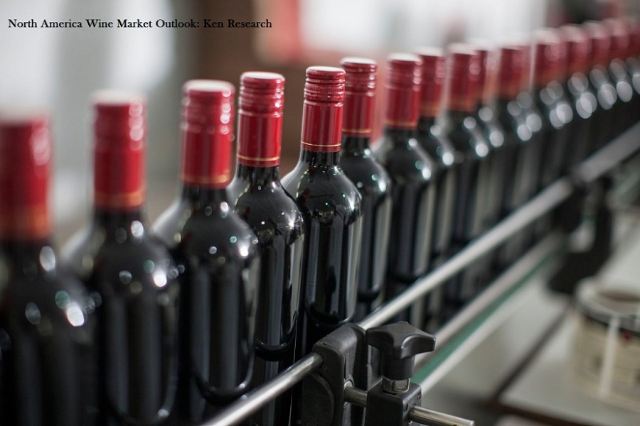 Increasing Ultimatum Of The Wine In North America Market Outlook: Ken Research
