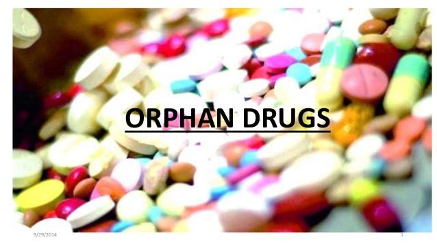 Increasing Trends In The Global Orphan Drugs Market Outlook: KenResearch