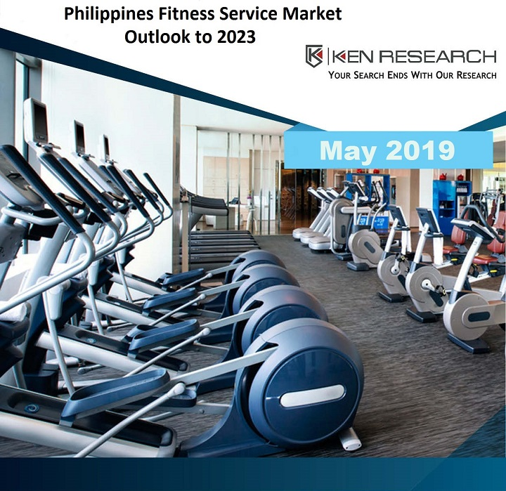 Philippines Fitness Services Market