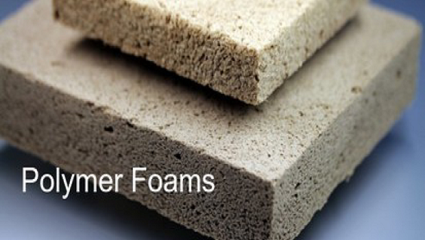 Rise in Demand of Energy Sustainability, Energy Conservation with Rapid Urbanization, and Increased Wind Turbine Installations to Drive Polymer foam Market over the Forecast Period: KenResearch