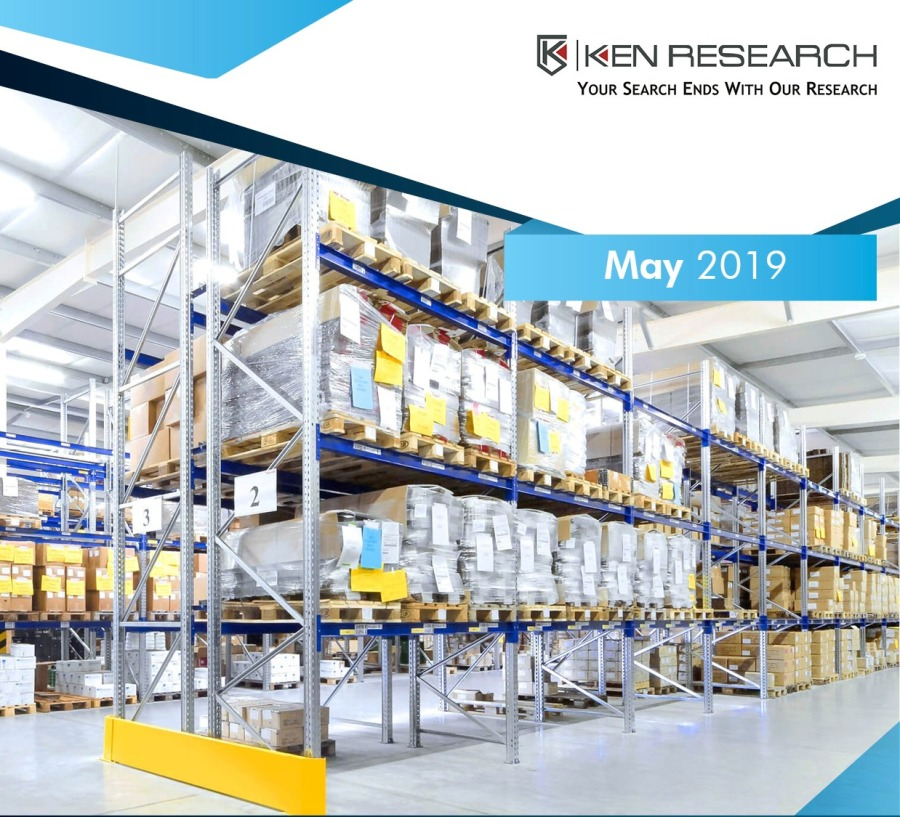 Saudi Arabia Warehousing Market Outlook to 2023: Ken Research