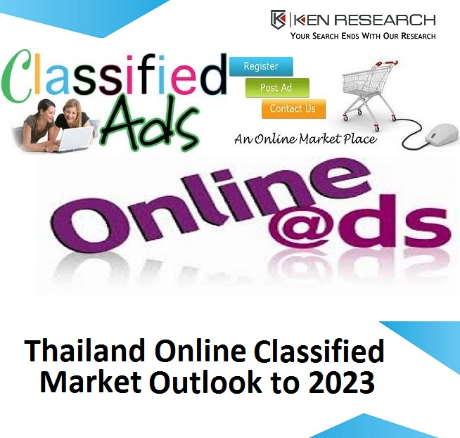Thailand Classifieds Market Has Been Driven By Growing Demand Of Condominium Spaces And Increase In Used Car Listings: KenResearch