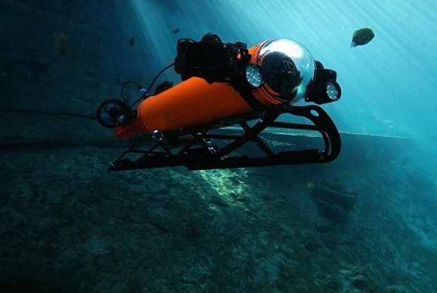 Unmanned Underwater Vehicles (UUVs) for Military and Defense: Global Market 2017-2025 by Vehicle Type, System Component, Propulsion System and Region: KenResearch
